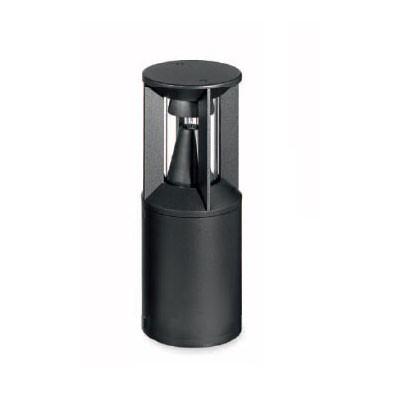 Traddel - Garden peg steplight - Pilos - Design Floor pole h 350 mm - Zirconium grey - LS-SK-60035
