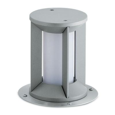 Traddel - Garden peg steplight - Pilos - Garden steplight 176mm