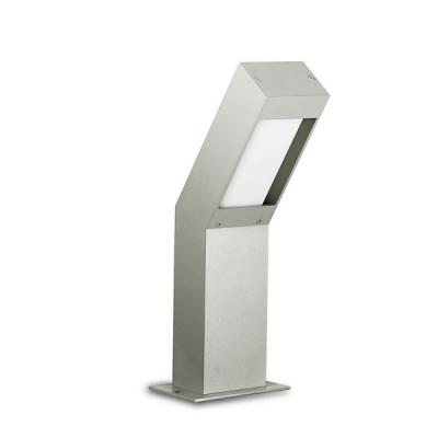Traddel - Garden peg steplight - Stalk - Garden steplight pole - Aluminium grey - LS-LL-57735