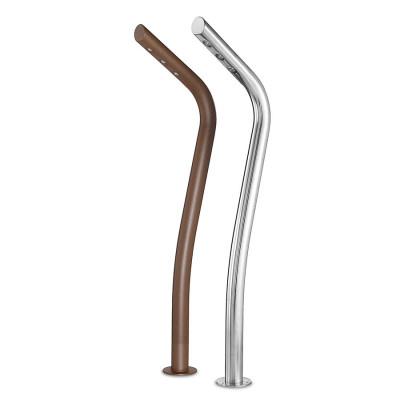 Traddel - Garden peg steplight - Twig - Led lighting pole floor application M