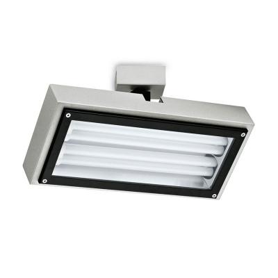 Traddel - Indoor adjustable projector - Radio - Wall/ceiling projector 2 lightd diffused light