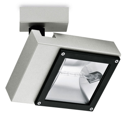 Traddel - Indoor adjustable projector - Radio - Wall/ceiling projector diffused light