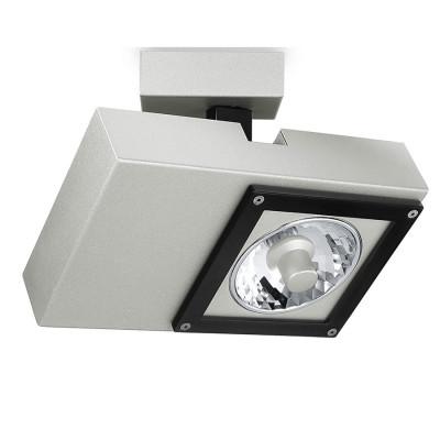 Traddel - Indoor adjustable projector - Radio - Wall/ceiling projector  light