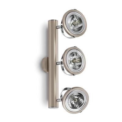 Traddel - Indoor adjustable projector - Sigma - 3 lights projector