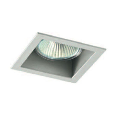 Traddel - Indoor recessed spotlights - Ti-k - Adjustable-Pull-out spotlight - White RAL 9010 - LS-SK-58324