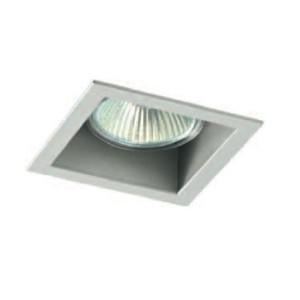 Traddel - Indoor recessed spotlights - Ti-k - Adjustable-Pull-out spotlight - White RAL 9010 - LS-SK-58324