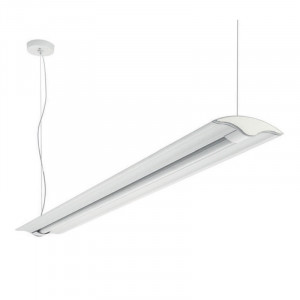 Traddel - Jeg - Office lamps - Jeg - Office pendant lamp 1560mm