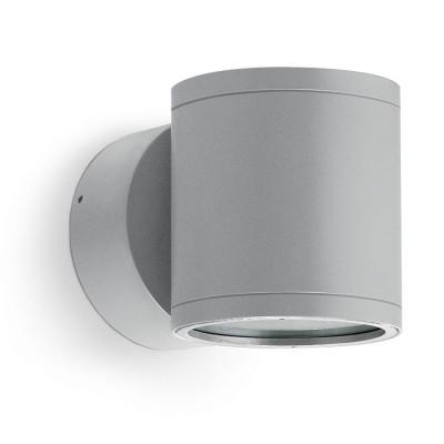 Traddel - Outdoor sconce - Double 2 - Outdoor sconce - Zirconium grey - LS-LL-60365