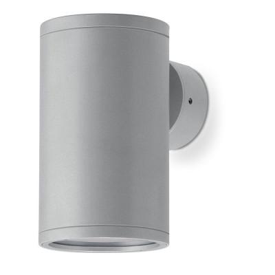 Traddel - Outdoor sconce - Double 2 - Outdoor wall sconce - Zirconium grey - LS-LL-60385
