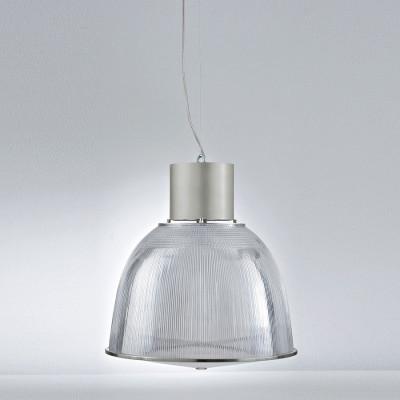 Traddel - Pendant Lamp - Camp - Policarbonate diffuser luminaire