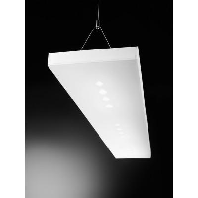 Traddel - Pendant Lamp - Matrix LED - Pendant lamp