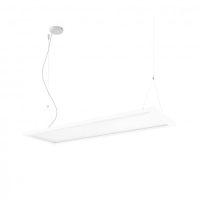 Traddel - Pendant Lamp - Matrix S - Indoor pendant lamp - Embossed white - LS-LL-51214