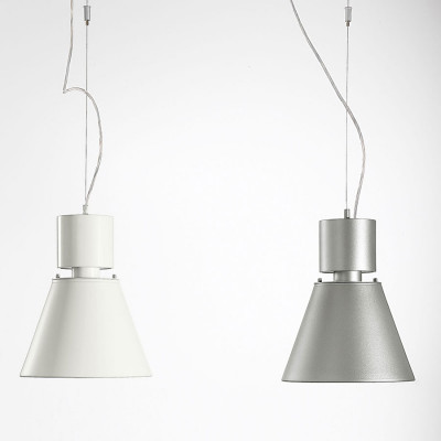 Traddel - Pendant Lamp - Mini Camp - Conic pendant lamp