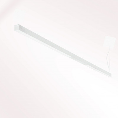 Traddel - Pendant Lamp - Orient - Indoor pendant lamp - Embossed white - LS-LL-59834