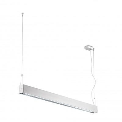 Traddel - Pendant Lamp - Profil C Complete Element M - Pendant dark light