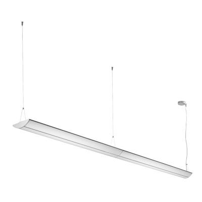 Traddel - Pendant Lamp - Reverse Down M - Opal diffuser up/down light emission