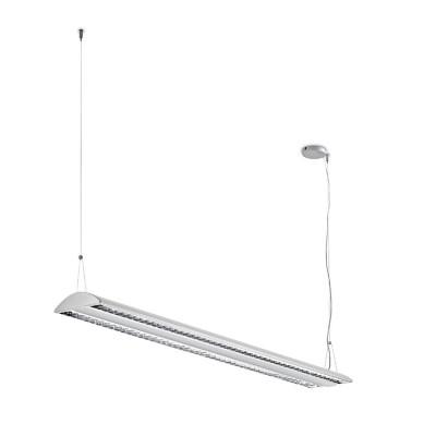 Traddel - Pendant Lamp - Reverse Down S - Dark light up/down emission