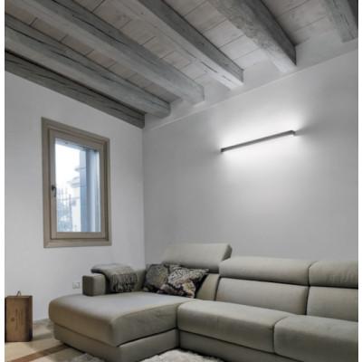 Traddel - Profil - Linear M - Wall lamp