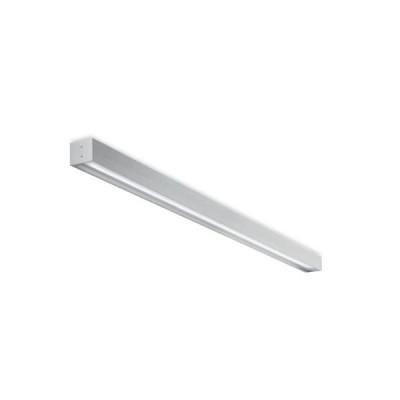 Traddel - Profil - Linear M - Wall lamp - Anodized aluminium semi opaque - LS-SK-4746