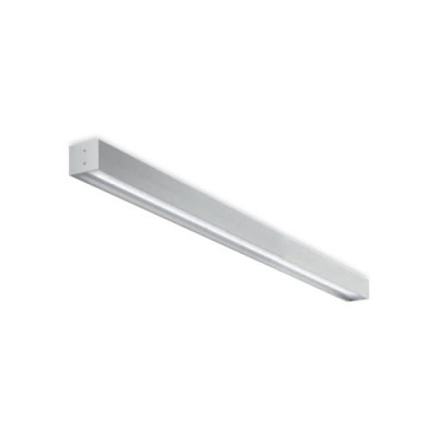 Traddel - Profil - Linear S - Wall/Ceiling lamp - Anodized aluminium semi opaque - LS-LL-4740
