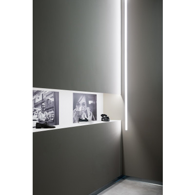 Traddel - Profil - Mini Outline - Recessed lamp
