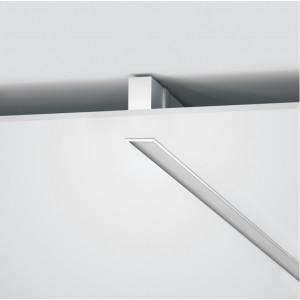 Traddel - Profil - Mini Outline - Recessed lamp