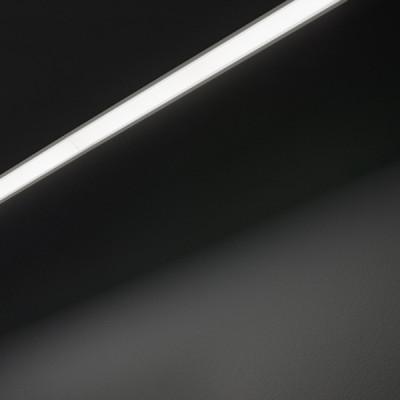Traddel - Profilo incasso totale - Mini Outline LED - 90° curve wall/ceiling