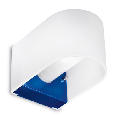 Traddel - Traddel accessories - Coloured stainless steel casing for decorative effect.