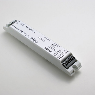 Traddel - Traddel accessories - Control unit DALI EASY II