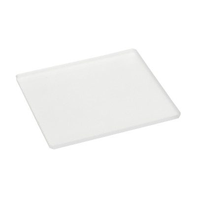Traddel - Traddel accessories - Frosted glass for items Gypsum - None - LS-LL-60840
