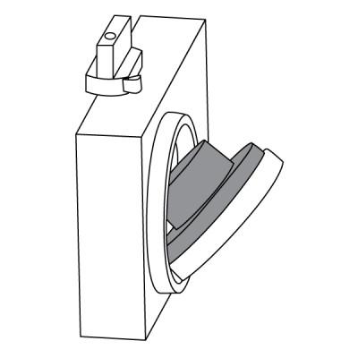 Traddel - Traddel accessories - Light cover G53