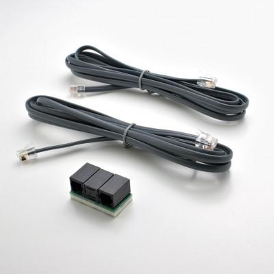 Traddel - Traddel accessories - Master-slave connector Y-CONNECTOR