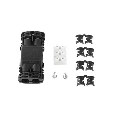 Traddel - Traddel accessories - Resined watertight juntion-kit IP68 - None - LS-LL-E41025