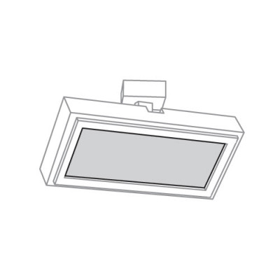 Traddel - Traddel accessories - Satin-finished glass for diffused lighting