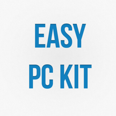 Traddel - Traddel accessories - USB adaptorEASY PC KIT