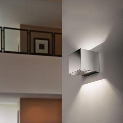 Traddel - Up/down emission sconce - Dual - Up/down emission wall sconce L