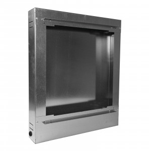 Traddel - Wall housing and outercasing - Brick/concrete mould for item 60940