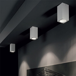 Wall or ceiling light