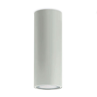 Traddel - Wall or ceiling light - Double M - Cilindric ceiling light