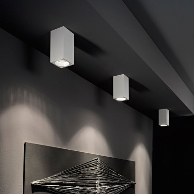 Traddel - Wall or ceiling light - Dual - Ceiling lamp M