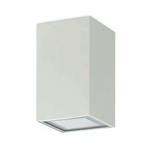 Traddel - Wall or ceiling light - Dual - Ceiling light S - Aluminium grey - LS-SK-50435