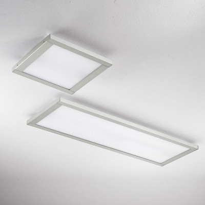 Traddel - Wall or ceiling light - Matrix L - Wall/ceiling lamp up/down emission