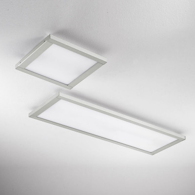 Traddel - Wall or ceiling light - Matrix S - Wall/ceiling lamp up/down emission