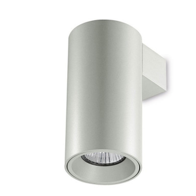 Traddel - Wall or ceiling light - Plik round - Wall sconce
