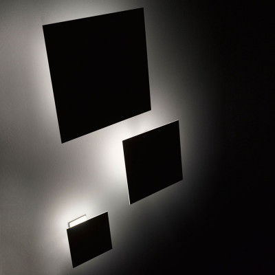 Traddel - Wall or ceiling light - Simple M - Wall/ceiling plasterboard mounting