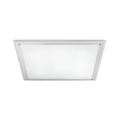 Traddel - Wall or ceiling recessed lamp - Millennium - Ceiling lamp 3 lights - White RAL 9010 - LS-SK-52374