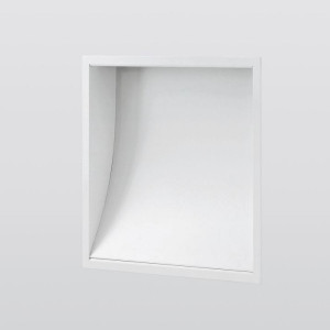 Traddel - Wall or ceiling recessed lamp - Wall XL - Wall/ceiling light