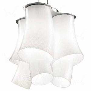 Vistosi - Assiba - Assiba SP6 - 3 lights pendant lamp