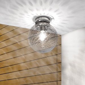 Vistosi - Bolle - Bolle PLG - Spherical ceiling light