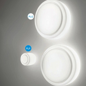 Vistosi - Bot - Bot FA16 - Wall/ceiling spotlight